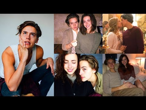 who's dating who cole sprouse