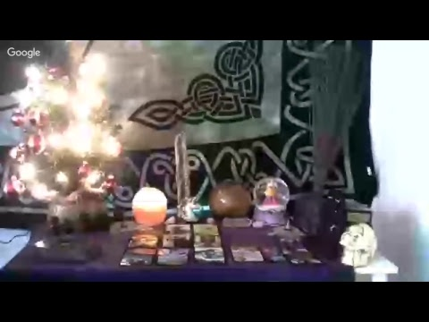 Prince Harry & Meghan Markle Psychic Lovers Reading December 2017