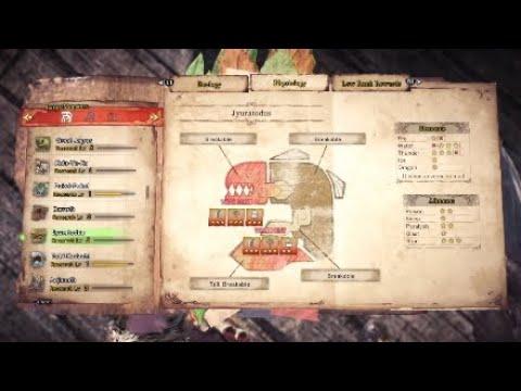 Monster Hunter World How To Change Armor Color Doovi