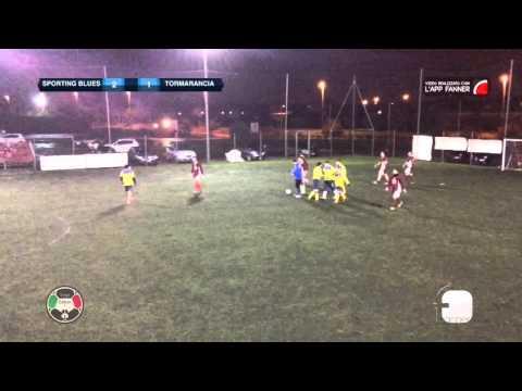 Sporting Blues 646 5-5 Tormarancia MVIII | Serie A2 Sport City - 14ª | Gol Parade