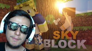 FENER YAPMAYA ÇALIŞIYORUZ ! - Minecraft SkyBlock 2.Sezon 30.Bölüm