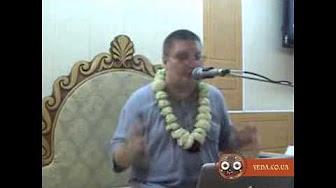 Шримад Бхагаватам 1.14.12-29 - Патита Павана прабху