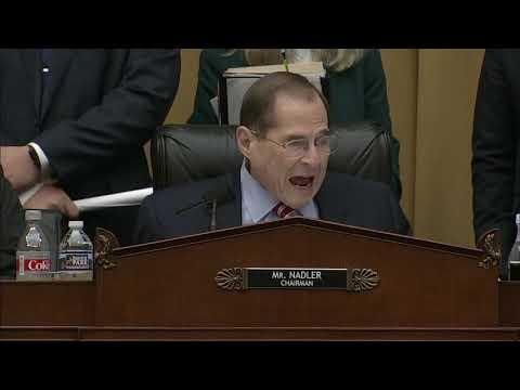BREAKING: House Democrats Win Vote To Subpoena Mueller Report