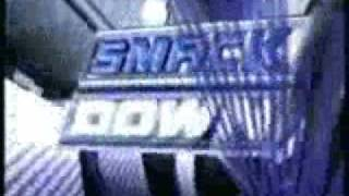 Smackdown theme song 2008/2009- if you rock like me *full length*