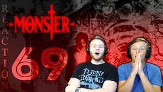 SOS Bros React - Monster Episode 69 - Klaus Poppe Revealed(?)