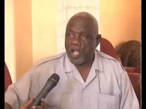 Naduli : NRM's internal differences to blame for Luwero loss