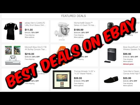 How to Find the Best Deals on PC Parts | Budget Gaming in Mid-2019 from YouTube · Duration:  23 minutes 52 seconds