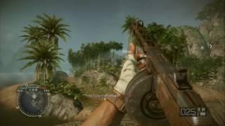 Battlefield: Bad Company 2 Vietnam PS3 25.02.2017 C