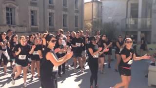 La Montpellier Reine 2015 : le Cours Diderot, l
