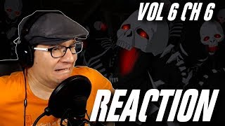 RWBY Volume 6 Chapter 6 Reaction -