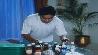 Johnny Lever Has 350 Diseases | Jab Pyaar Kisise Hota Hai | Comedy Scene
