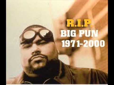 Big punisher my dick