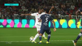 Video Gol Pertandingan Amiens vs Bordeaux