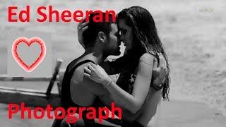 Baixar ♫💕Ed Sheeran - Photograph💕♫ (Tradução - HD)