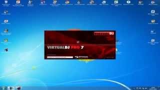 Virtual DJ Studio 7 FULL en ESPANOL+CRACK