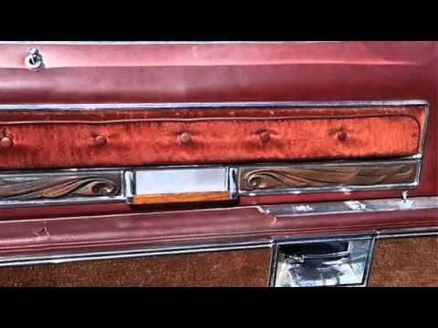 1976 Buick Electra Limited Grand Valley Auto Sales Grand
