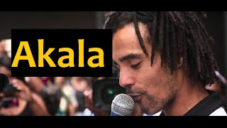 Akala- Role of Women, Homosexuality Two-Spirit & Black Male Prostitution