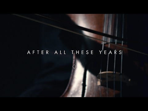 After All These Years (Official Lyric Video) -  Brian & Jenn Johnson | After All These Years