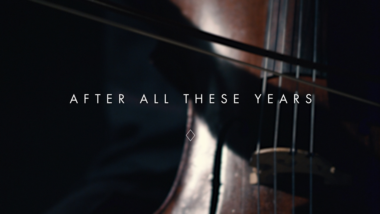After All These Years Official Lyric Video Brian Jenn Johnson