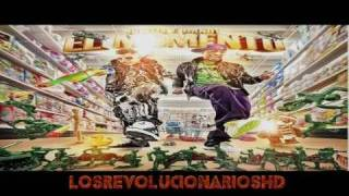 15. Jowell & Randy Ft. Cosculluela - ''We From The Bled'' - [El Momento © 2010] Lyrics* HD