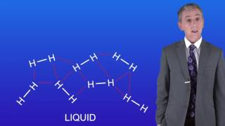 GCSE Chemistry (9-1) Properties of small covalent molecules