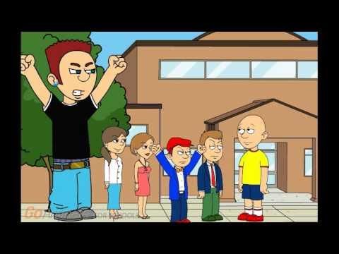 Goanimate For Schools Comedy World - #GolfClub