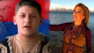 Скачать Gohar Hovhannisyan Feat Aghasi Ispiryan Live Sharan