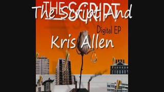The Script & Kris Allen - Live Like We