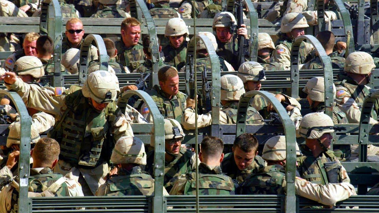 Download Ask US Help, Trump Deploys 40,000 Troops & 400 Tanks to Help Taiwan Against PLA
