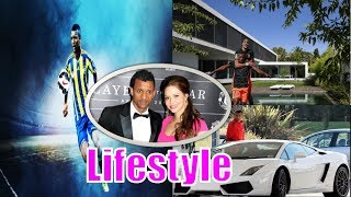 Luis Nani Lifestyle,Net worth,cars,houses,family,achievements and all informations : Lifestyle 360 thumbnail