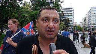Маркос Иллиадис:  мечети в Вотаникос не будет