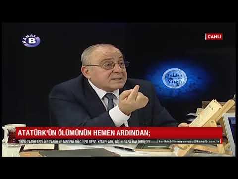 Tarihin Bilinmeyen Yüzü 29.09.2018 | Cengiz Özakıncı | Türk T. Tezi,Tarih,Medeni Bilgiler Kitapları