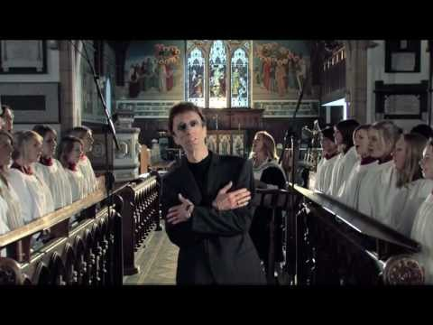 Robin Gibb Ellan Vannin. Feat. King William's College Choir
