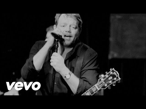 Pat Green - All Just to Get to You - Video