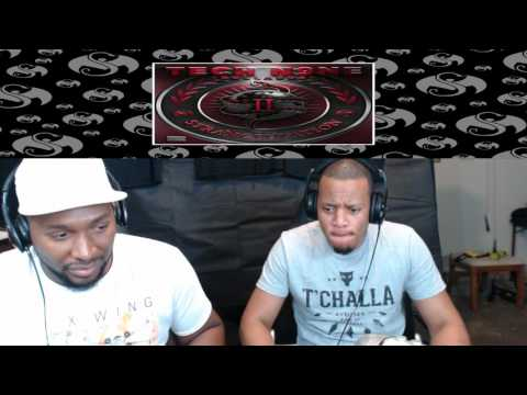 Tech N9ne - Slow To Me (Feat. Krizz Kaliko & Rittz) Reaction