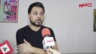 اتفرج   عمرو رمزي: الجمهور وراء نجاح برامج المقالب