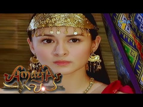 Amaya: Full Episode 7
