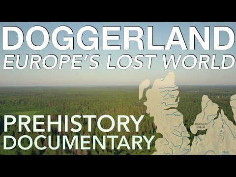 How Doggerland Sank Beneath the Waves