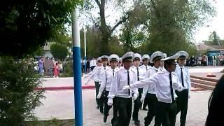 9мая праздник день победы в городе ЧУ