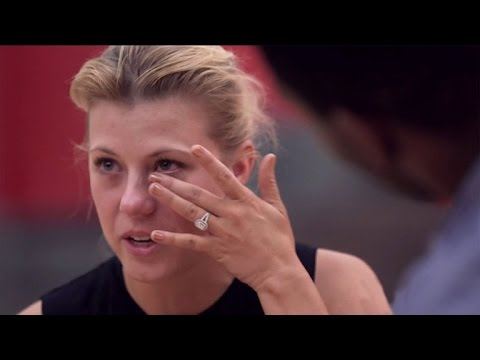 'DWTS': Jodie Sweetin Tearfully Recalls Her Struggle With Drug Abuse, Says Her Life Is 'Amazing' …