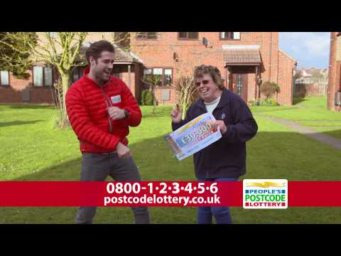 #PPLAdvert - Ding Dong - January Play - People's Postcode Lottery