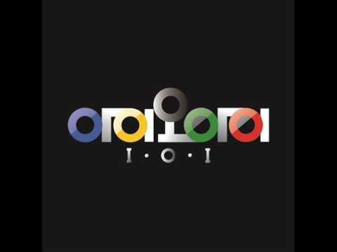 I.O.I (아이오아이) - Hand In Hand (손에 손잡고) (Audio) [Digital Single]