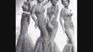 The Chordettes - They Say It