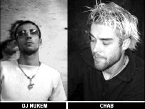 Dj Nukem & Chab @ Earth Wise 1 (10.03.2003.)