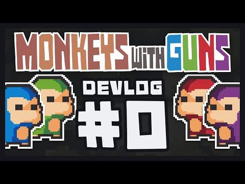 MWG Indie Game Devlog - Episode 0 |