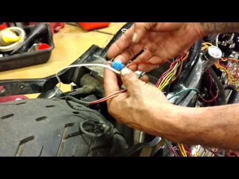 hqdefault?sqp= oaymwEWCKgBEF5IWvKriqkDCQgBFQAAiEIYAQ==&rs=AOn4CLCtSwwHgmRc6r4LWwIF8wYy_1aiCg complete wiring harness from ultima 18 530 youtube ultima wiring harness troubleshooting at gsmportal.co