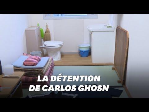 Fête de Carlos Ghosn à Versailles: perquisition chez Renault