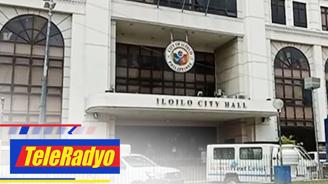 Governor: Many cases of work-to-home COVID transmission in Iloilo   TeleRadyo
