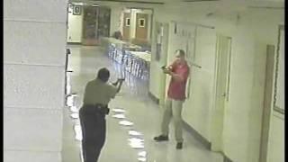 SRO standoff with gunman at Sullivan Central.wmv