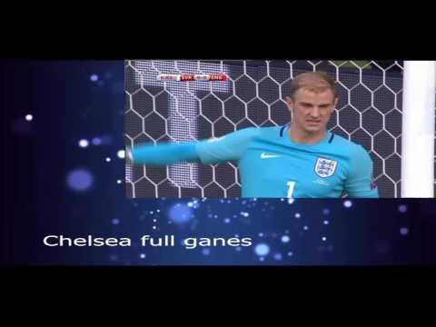 Slovakia 0-1 England Full match 04.09.2016 WC 2018 Qualifying
